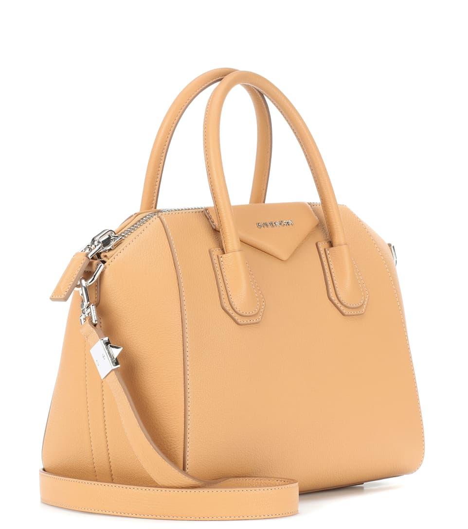 Givenchy Tote Antigona Small aus Leder Shop Für Günstigen Preis Kauf Verkauf Online Empfehlen Billig 1sLWEWf8