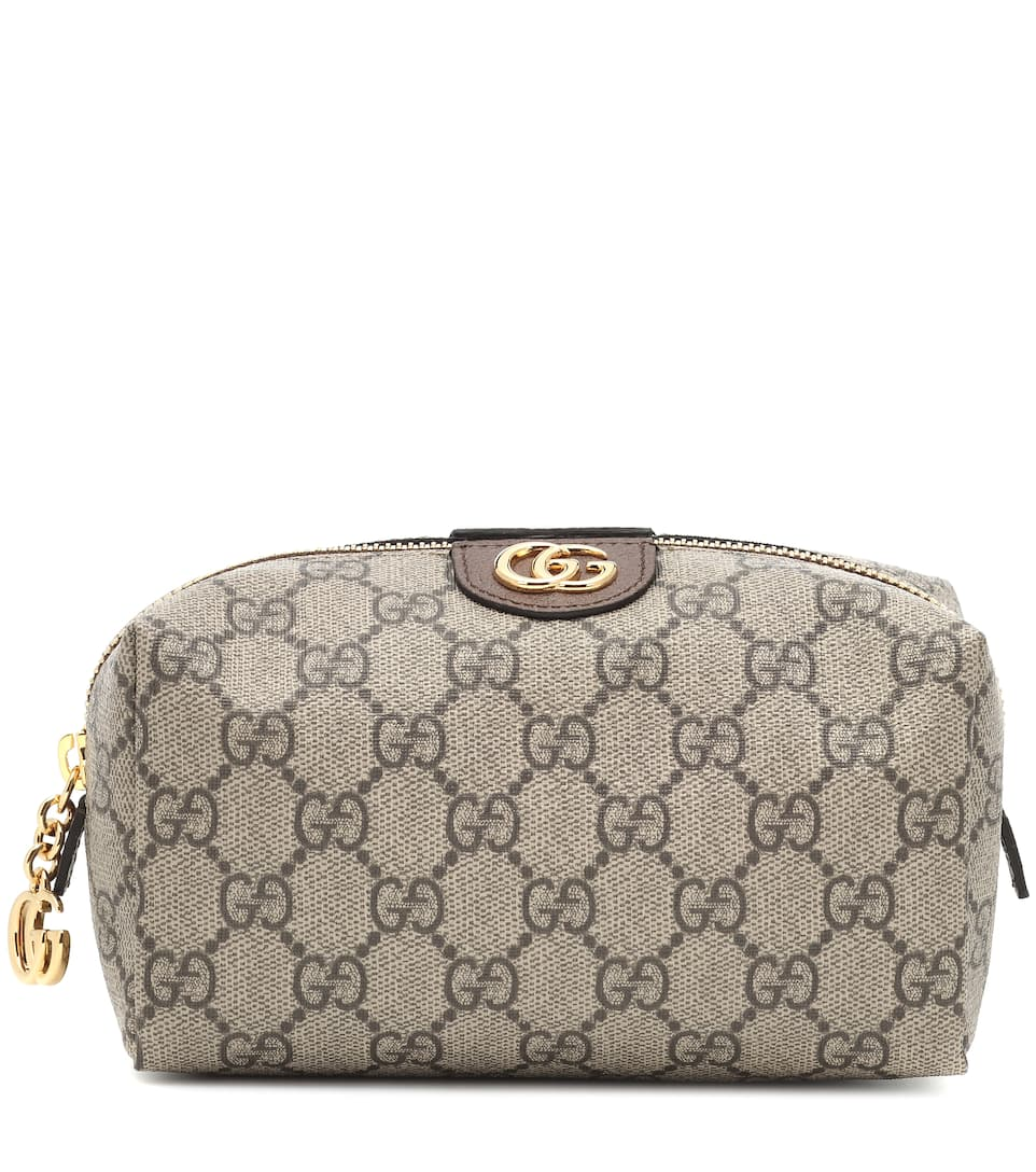 Ophidia Gg Cosmetics Case Gucci Mytheresa