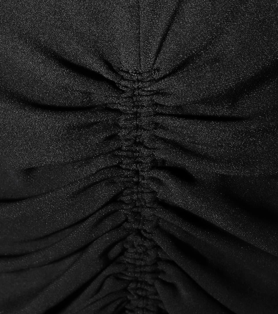 Joseph - Robe en crêpe de soie