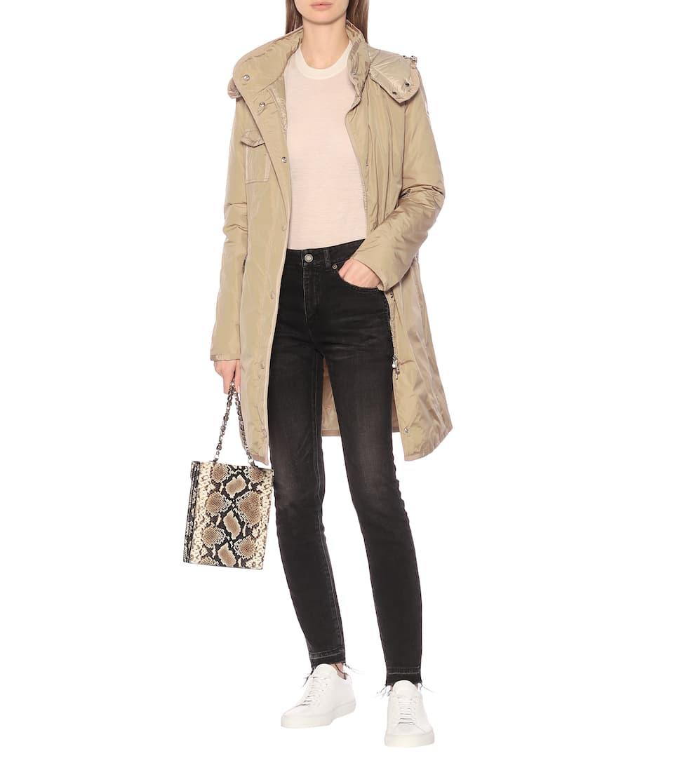 Moncler - Down-filled jacket