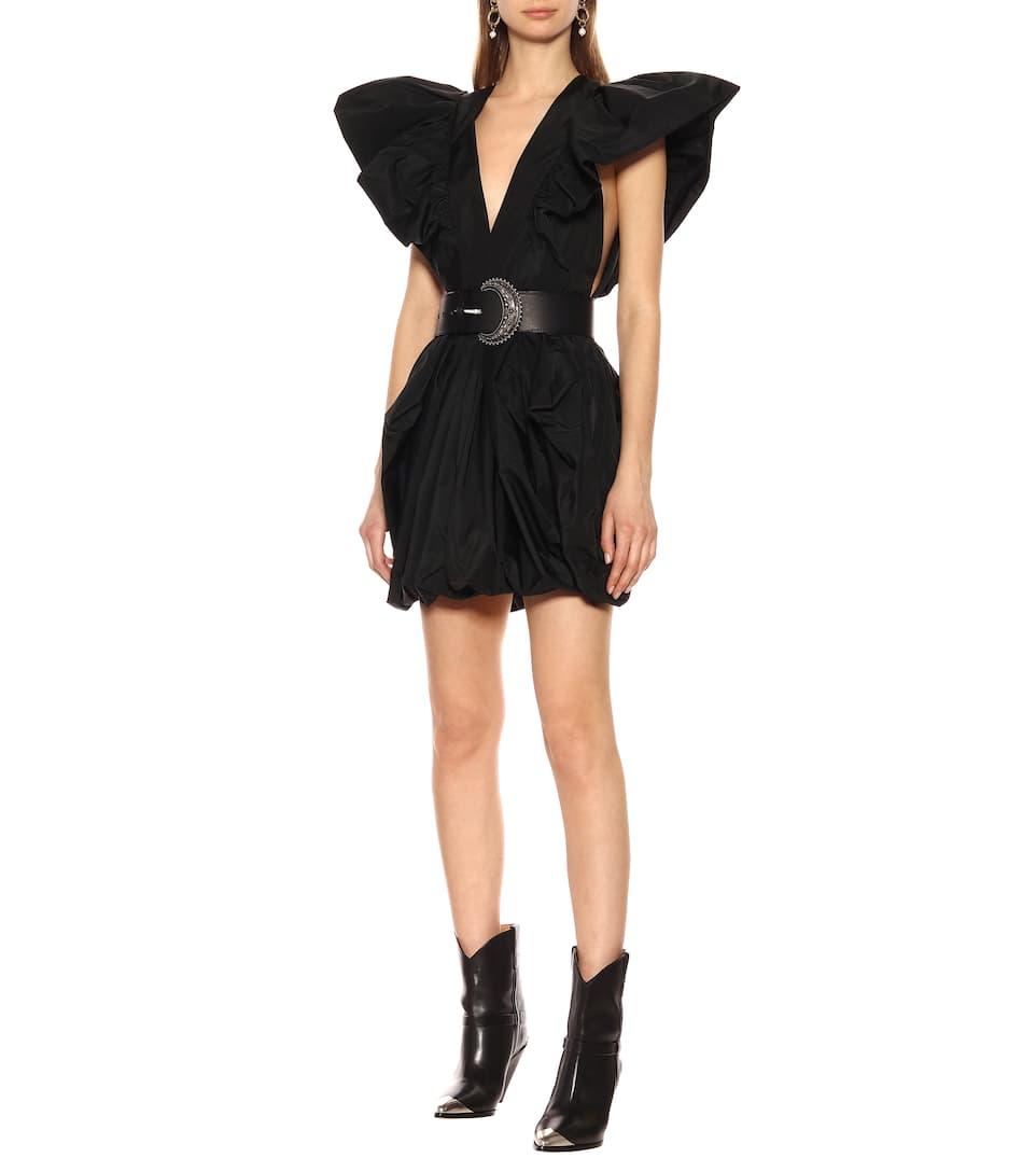 Philosophy Di Lorenzo Serafini - Poplin mini dress