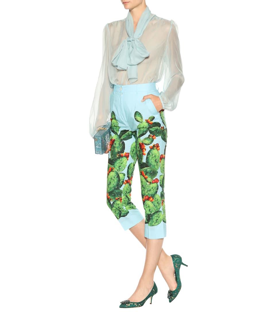 Dolce & Gabbana Exklusiv bei mytheresa.com Extrem Online Günstig Kaufen Veröffentlichungstermine Rabatt Professionelle Spielraum Gut Verkaufen hhKuCfMR