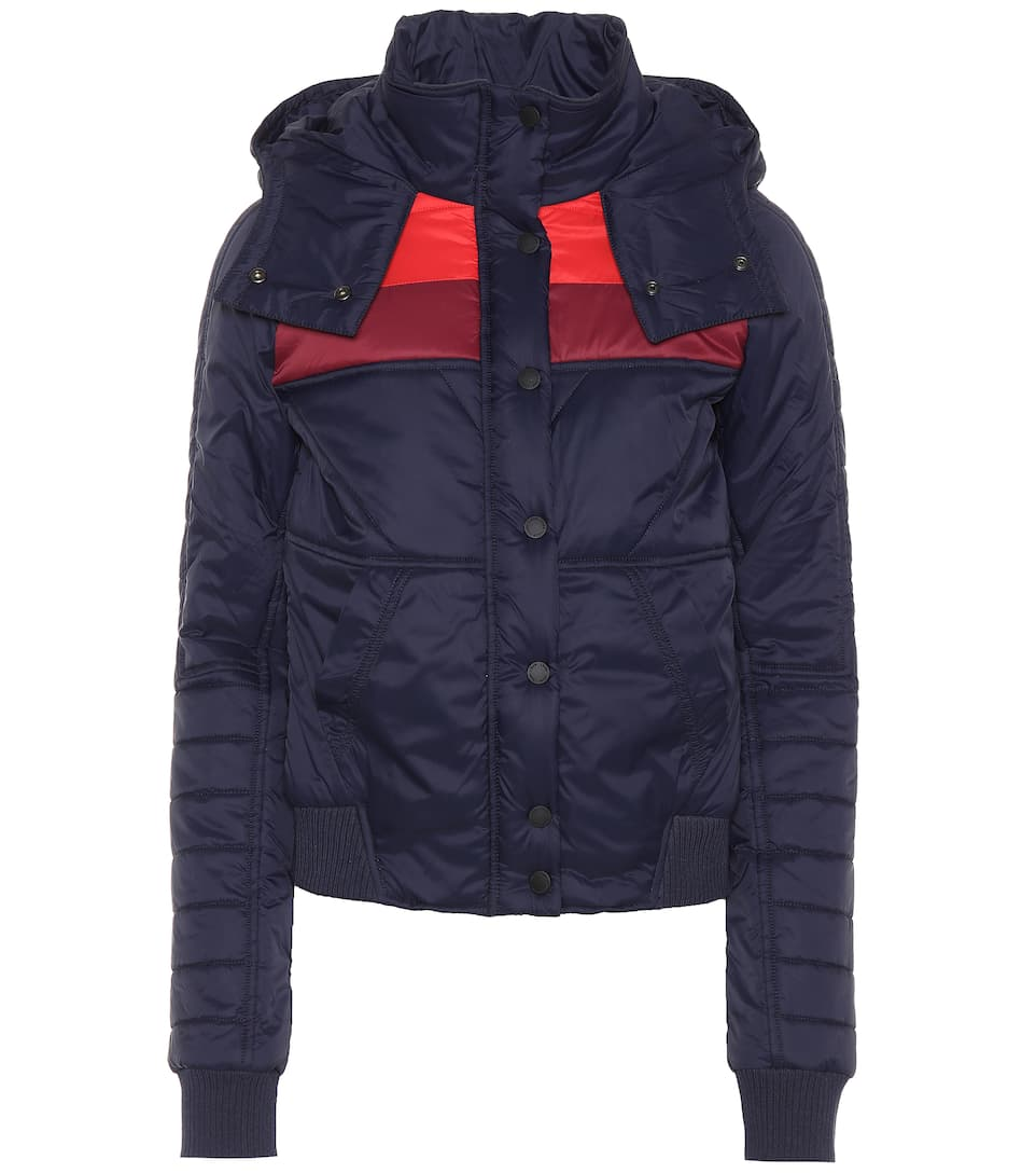Lndr Gesteppte Jacke Winter Breaker