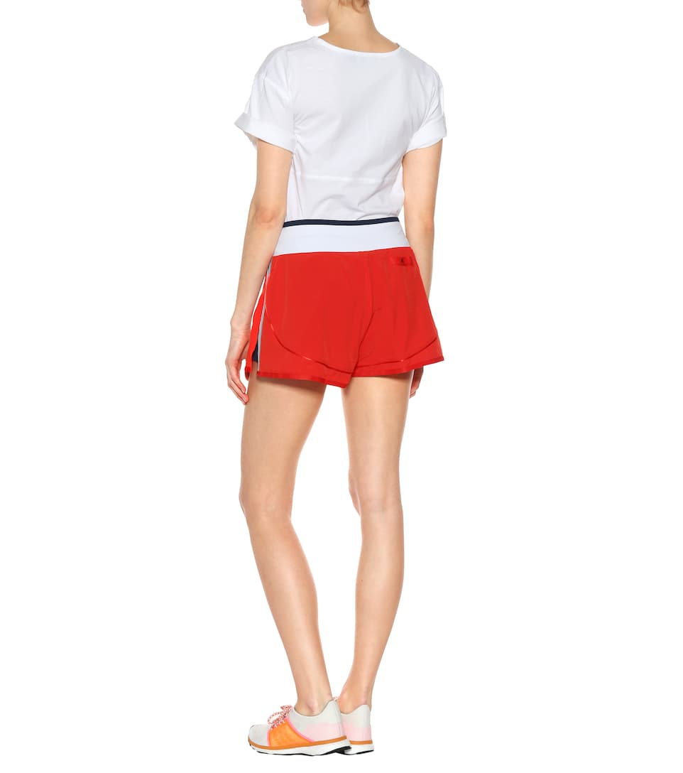 Adidas by Stella McCartney Shorts Train