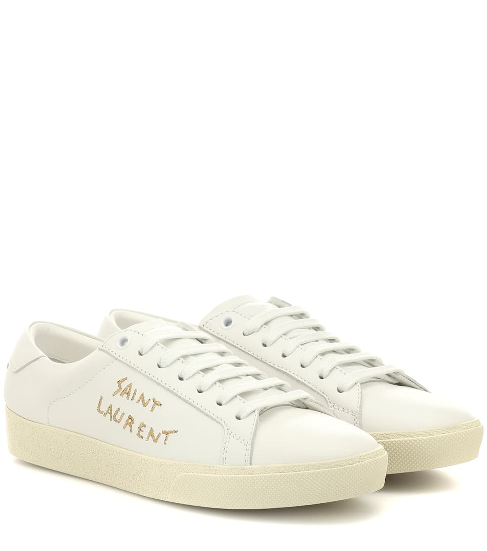 467c915accac Saint Laurent - Court Classic SL 06 sneakers