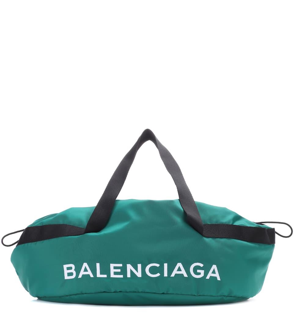 Sac De Toile De Balenciaga