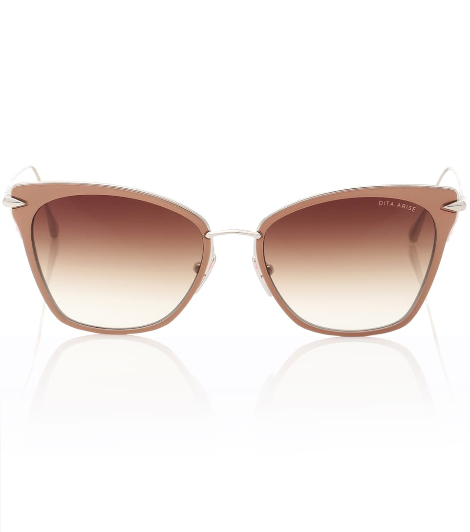 Arise Cat-Eye Sunglasses - Dita Eyewear