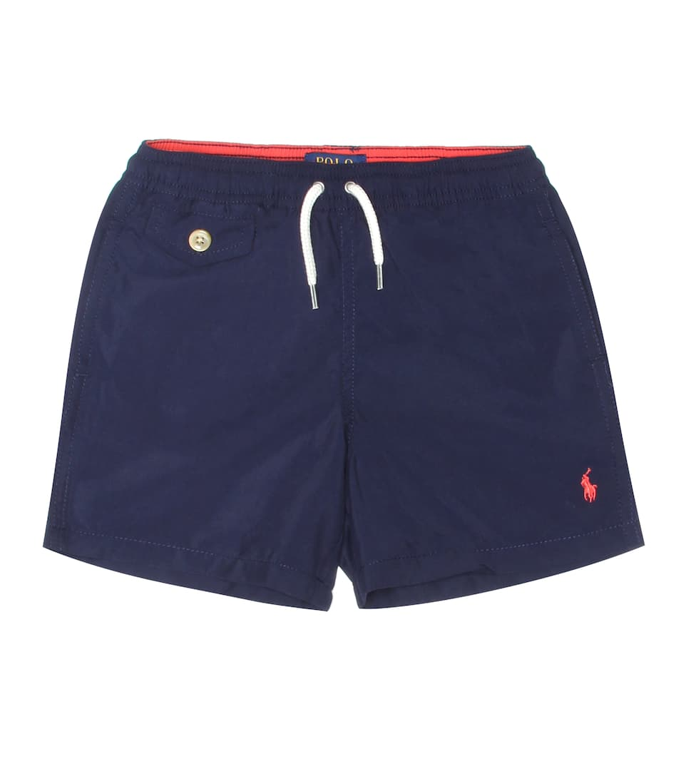 d84a9dd45d Polo Ralph Lauren Kids - Swim trunks | Mytheresa