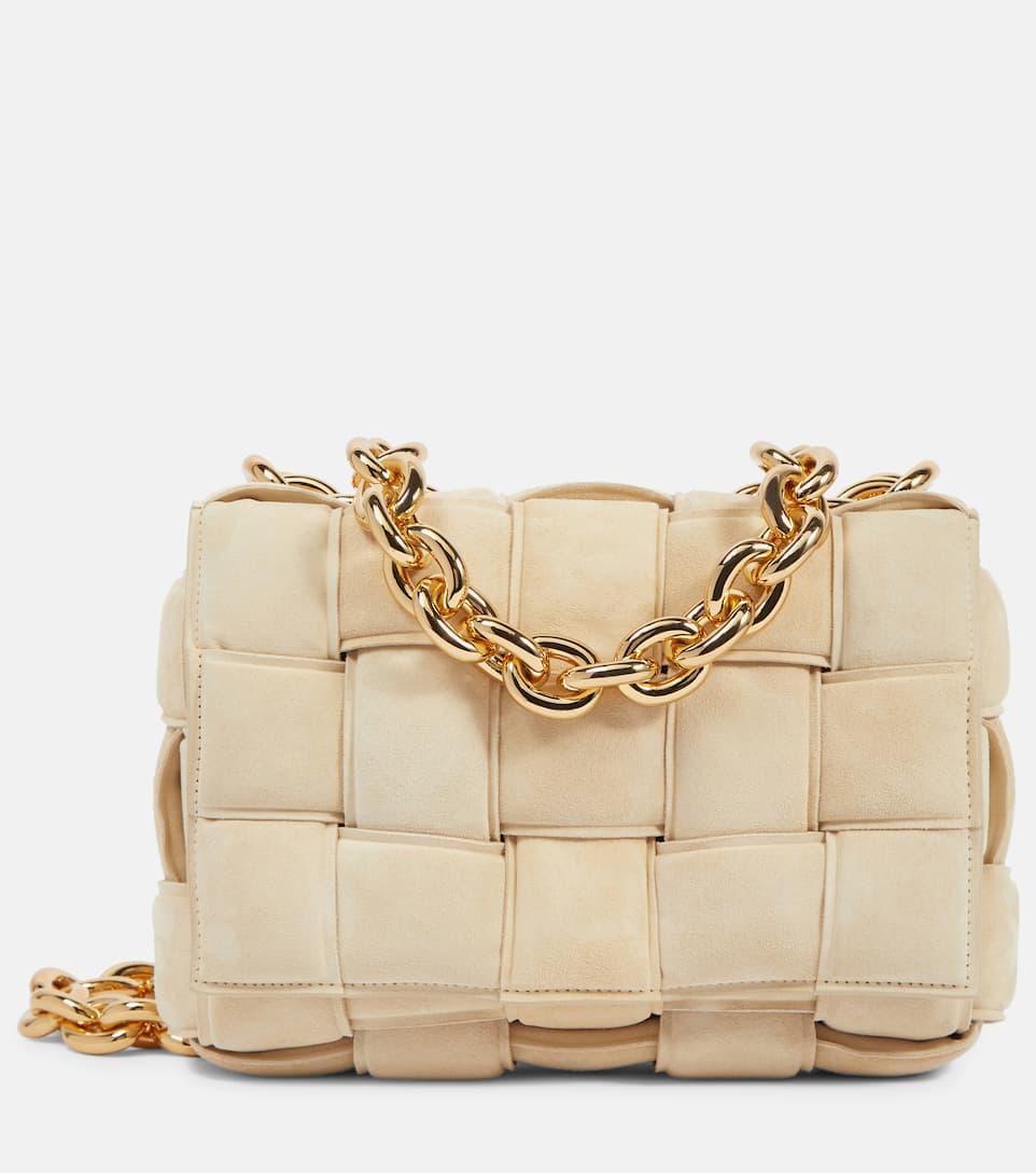 Bottega Veneta выпустил сумку и босоножки эксклюзивно для Mytheresa