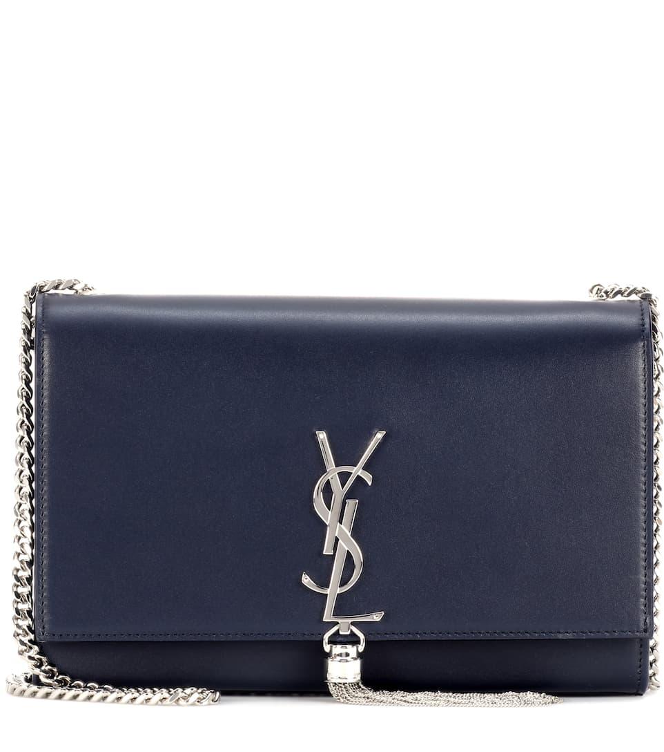 Um Online-Verkauf Saint Laurent Schultertasche Classic Medium Kate Monogram aus Leder Günstig Kaufen Zahlung Mit Visa YTqLMHC