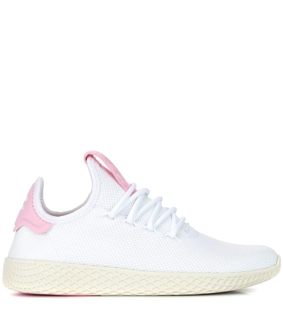 Baskets Tennis Hu - adidas Originals = Pharrell Williams