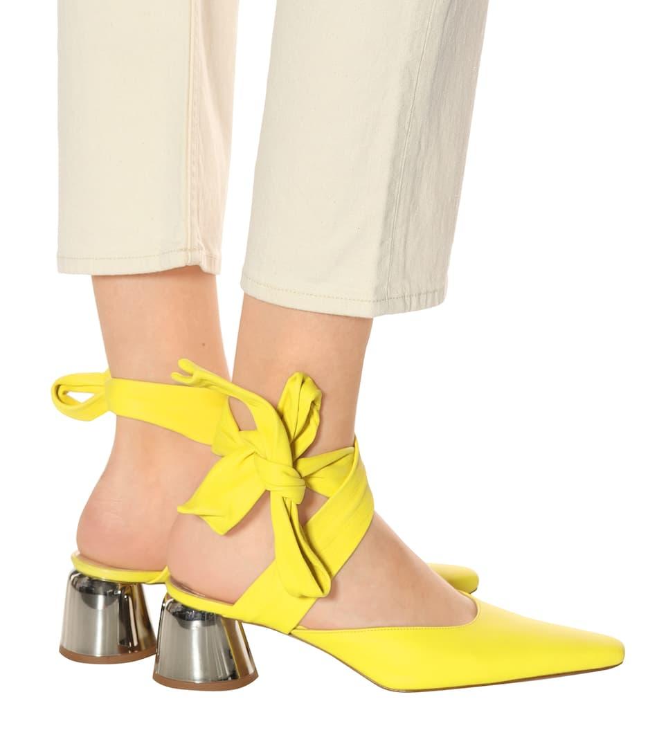 Sandales Ellery Avec Détail Relié