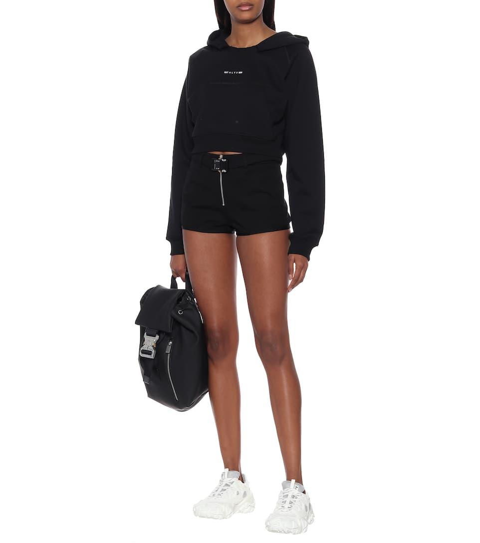 1017 ALYX 9SM - Cotton-blend shorts