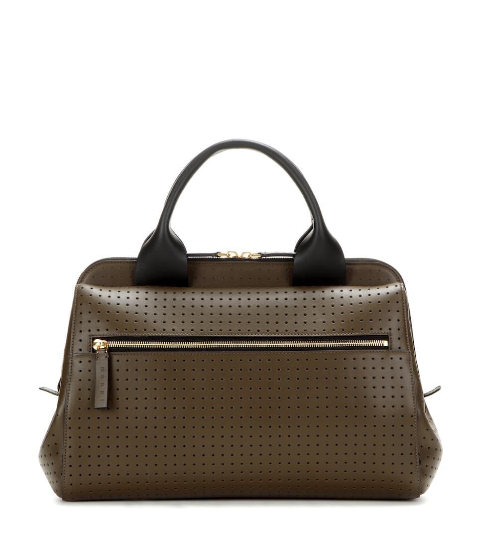 Marni Tasche Madeleine aus Leder