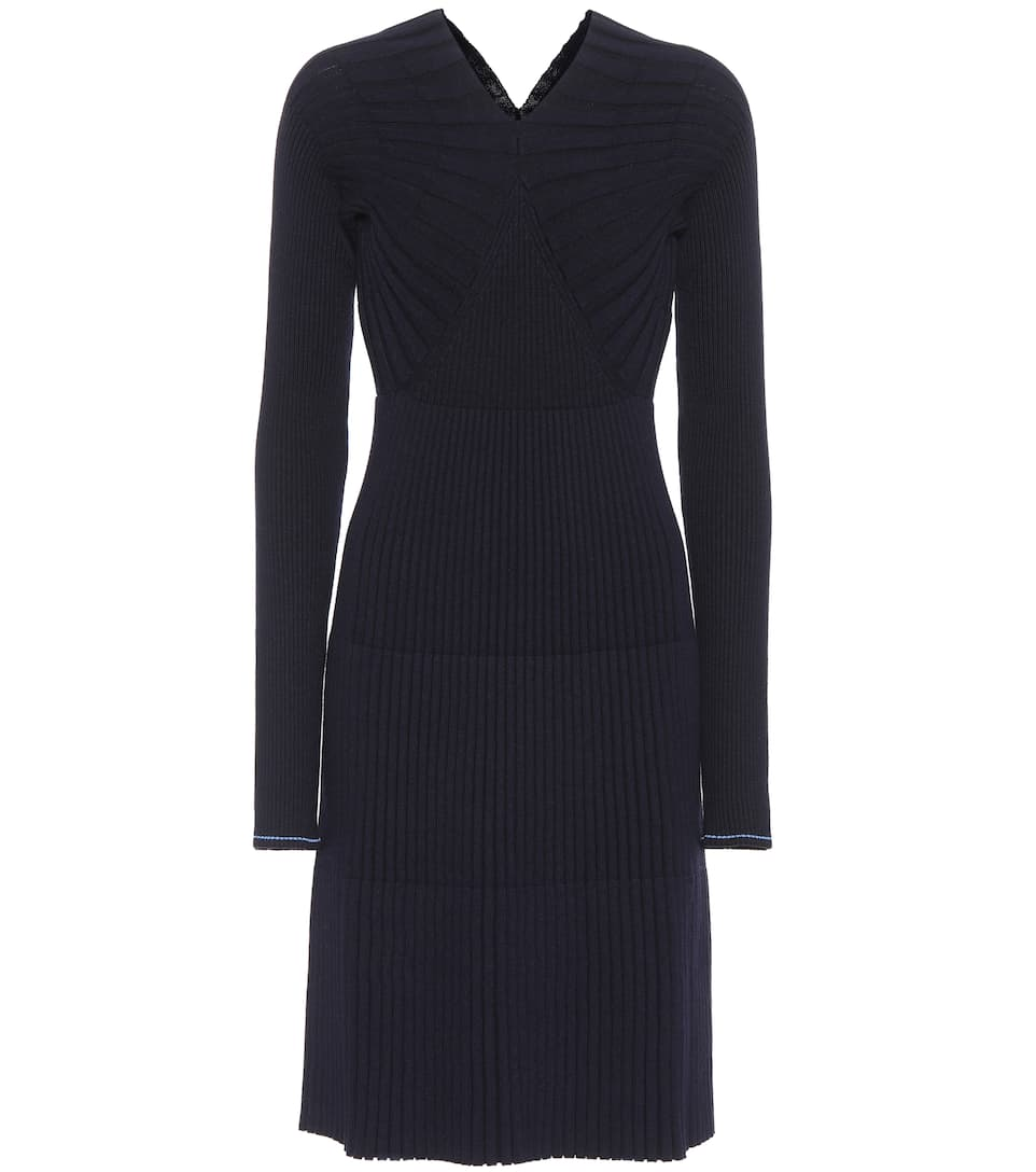Victoria Beckham - Robe en laine
