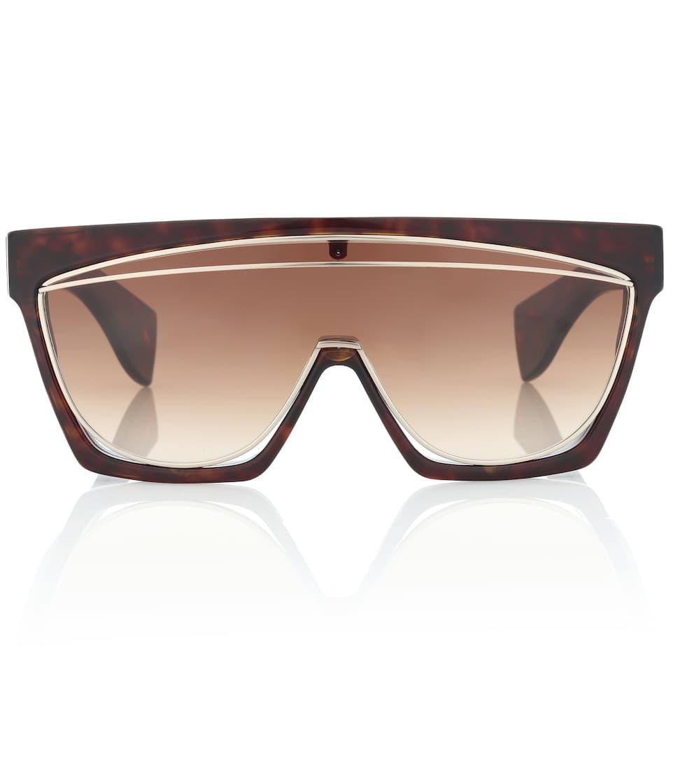 Shoptagr Loewe Masque Masque Shoptagr By Sunglasses vwXRdZXOq
