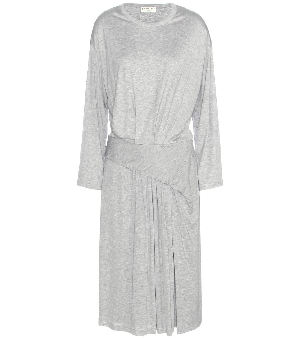 Jersey Dress by Balenciaga