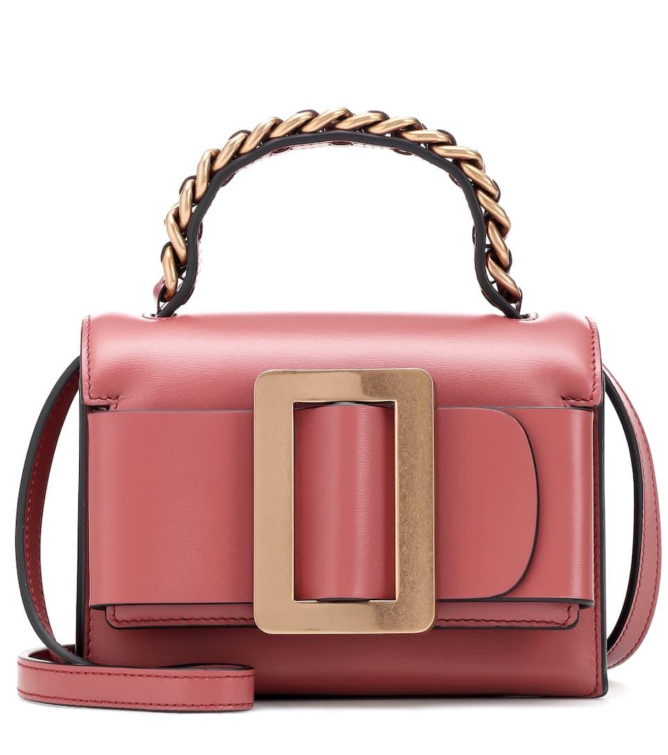 804ccbb1e Fred Leather Shoulder Bag - Boyy | mytheresa