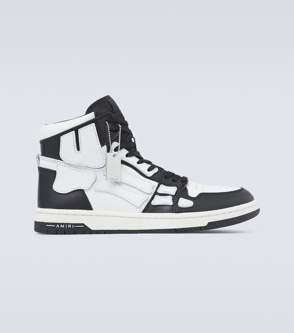Skel Top Sneakers | Amiri - Mytheresa