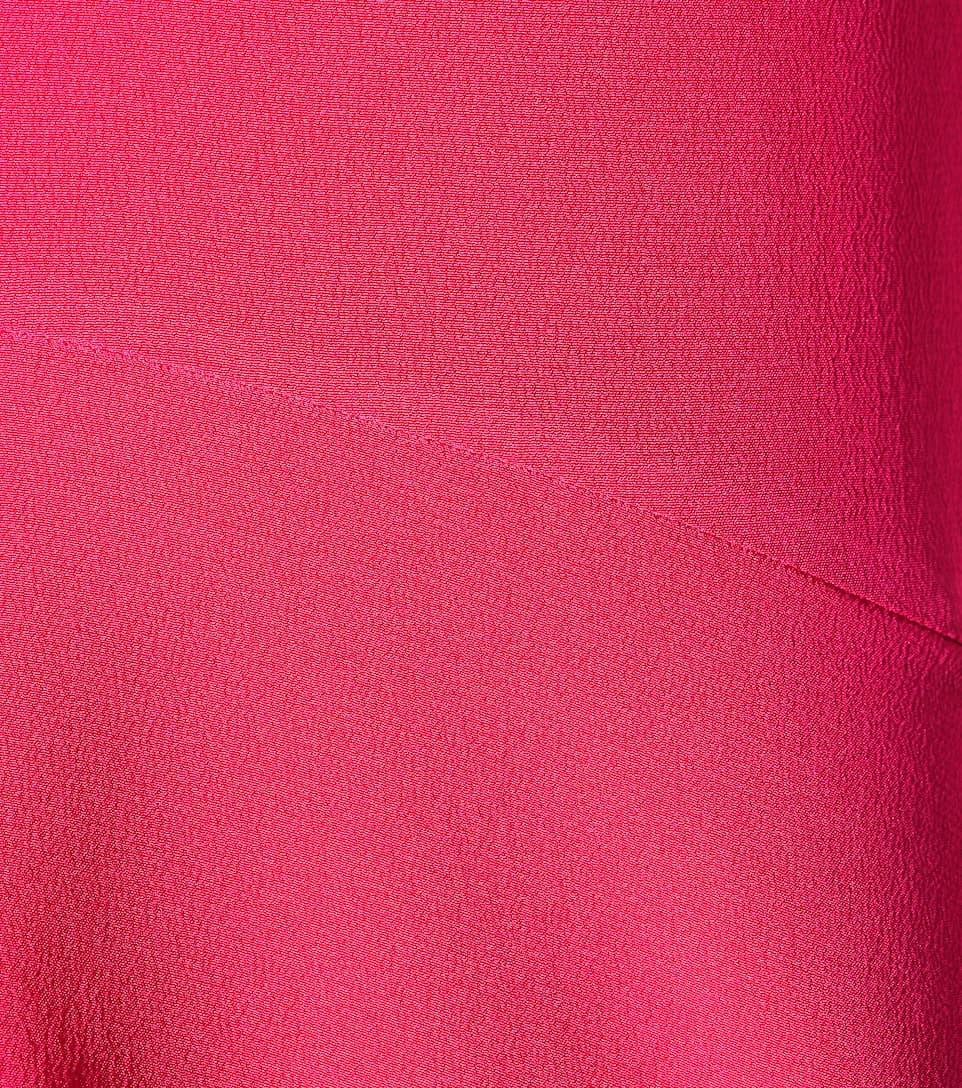Etro Blouse Made Of Silk-crêpe