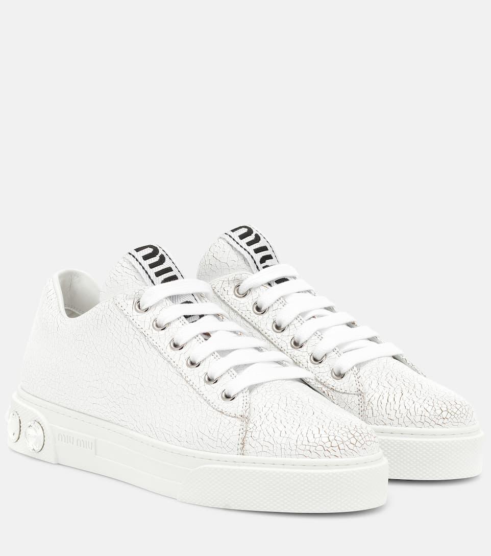 miu miu sale shoes