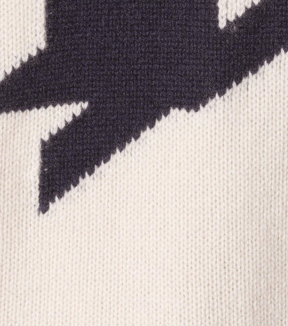 Victoria Beckham Rollkragenpullover aus Cashmere Mit Paypal Freiem Verschiffen 4Da3VL9d