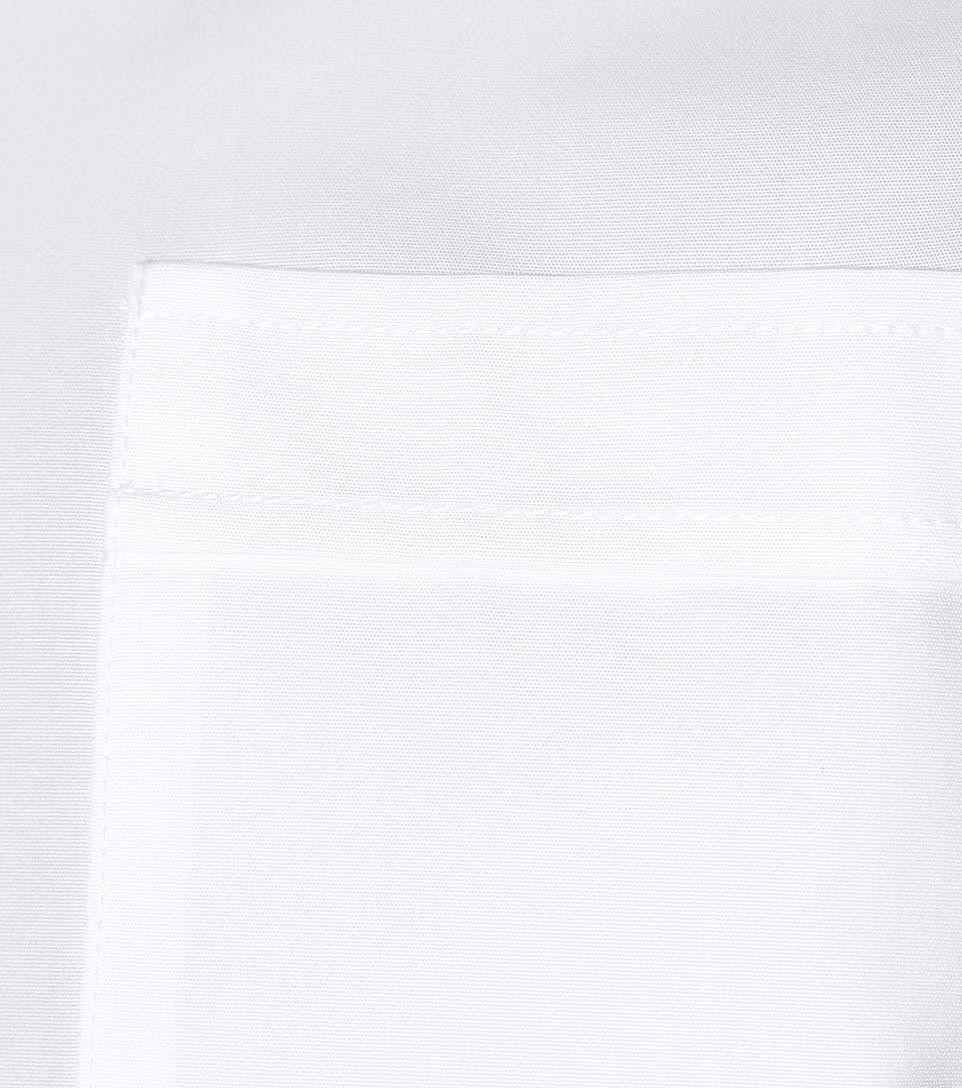 Neue Stile Exklusiv Valentino Bluse aus Baumwolle mit Cut-outs cQL9xzW