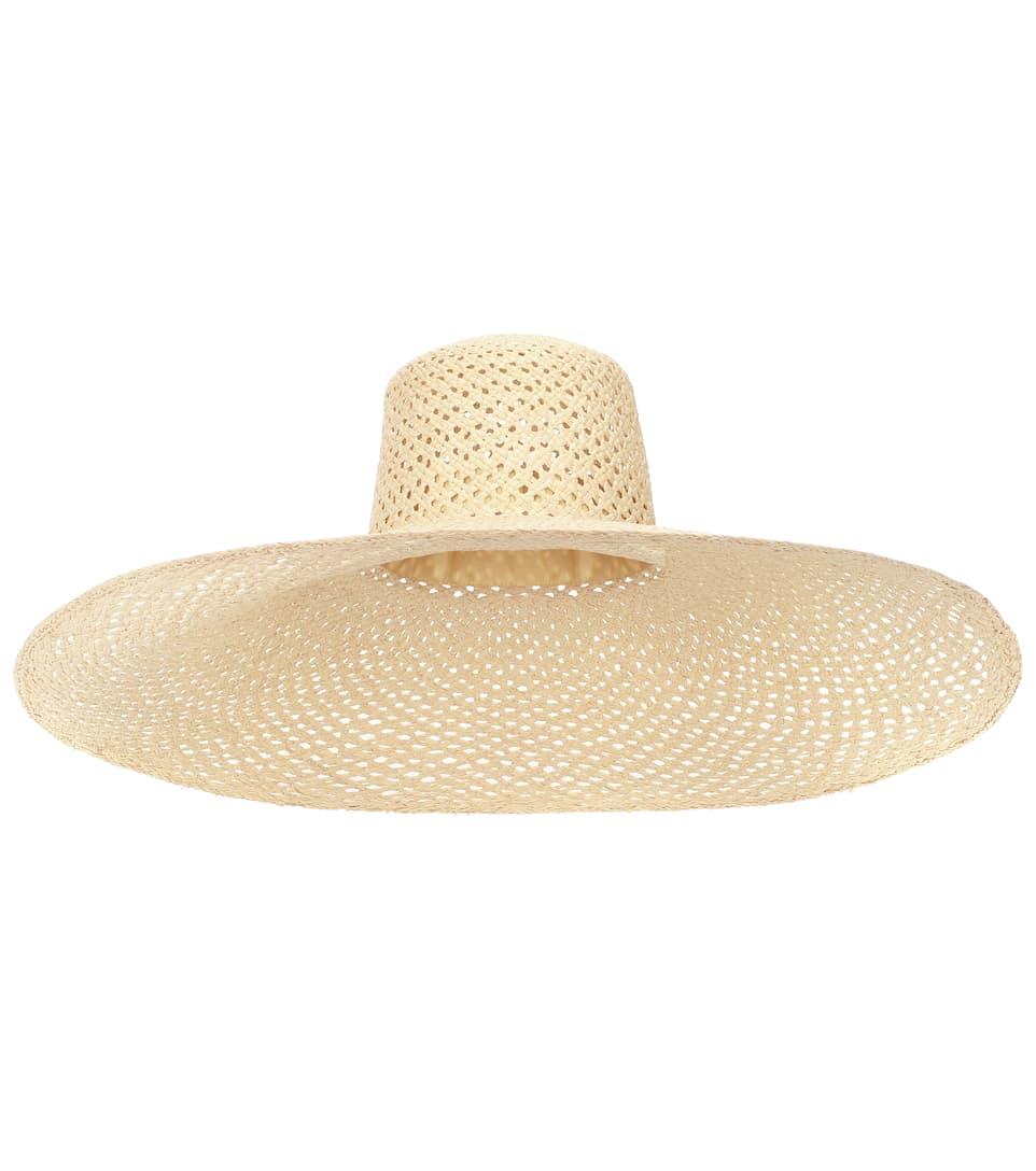 Sombrero Pergola De Paja - Lola Hats  cef182df573