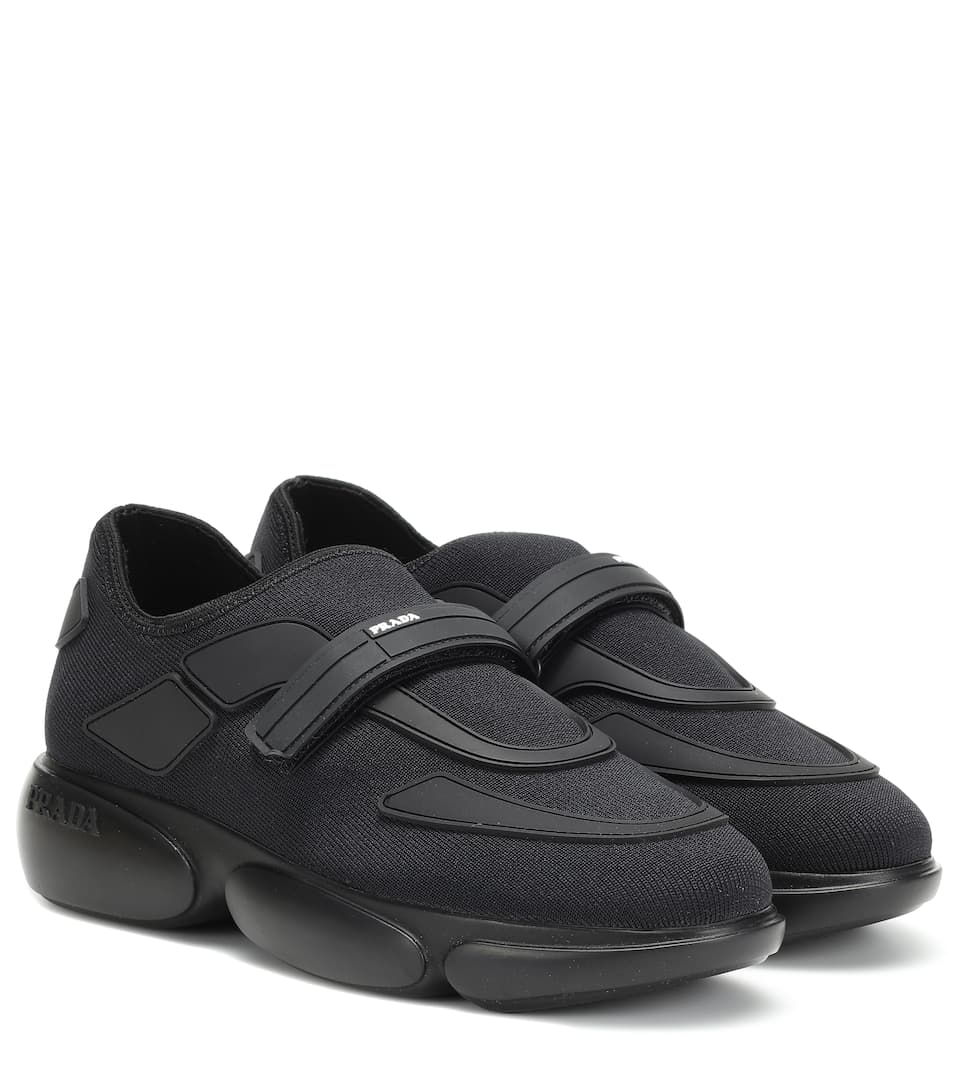 Prada In Cloudbust Sneakers Cloudbust Tessuto In Prada Prada Sneakers Sneakers Tessuto Kc3lTF1J