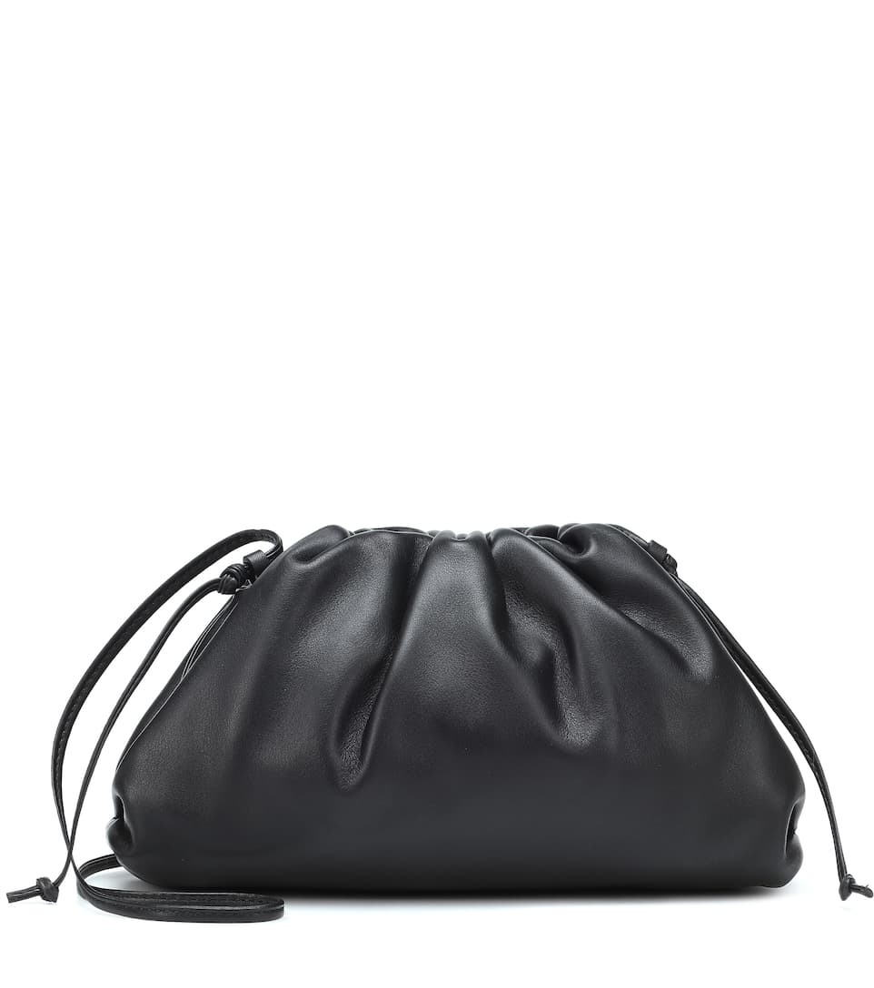 The Pouch 20 Leather Clutch  5e3bd60697ac8
