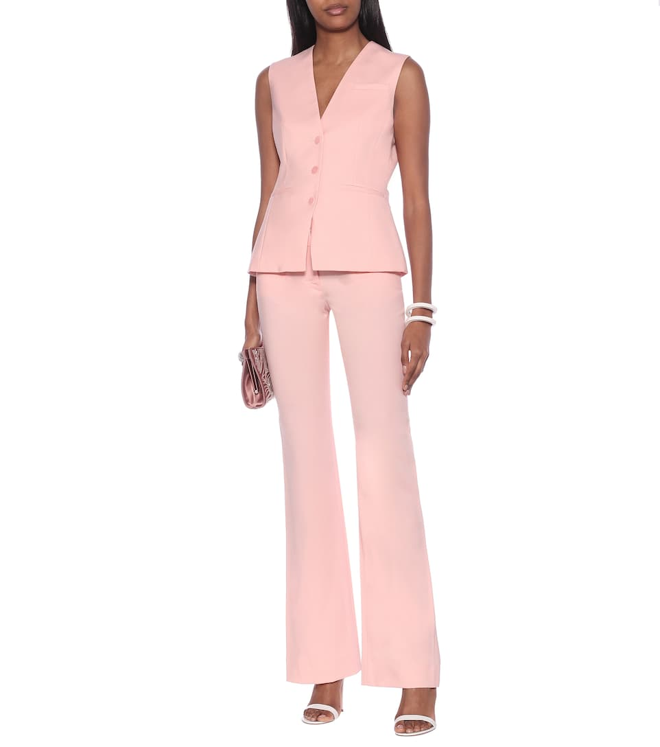 Altuzarra - Marshall stretch-wool waistcoat