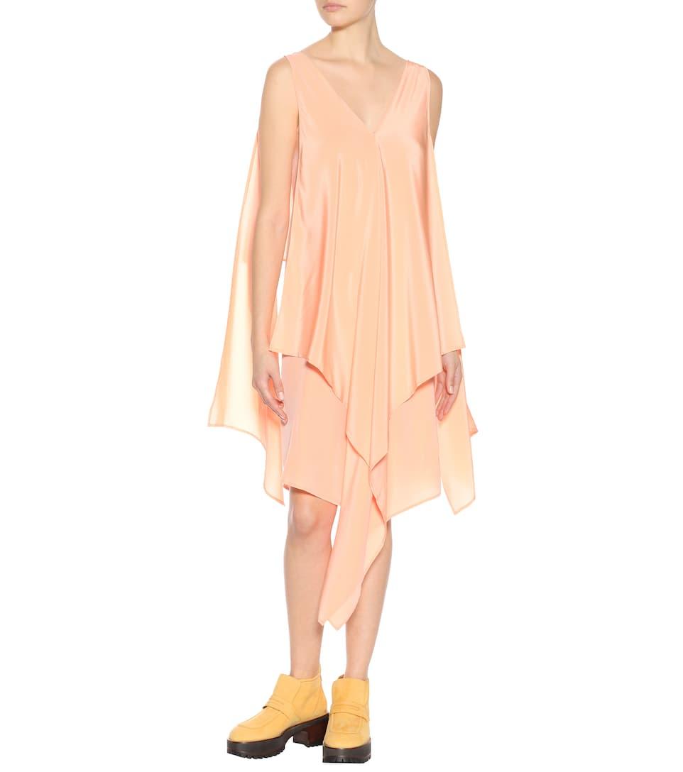 Kleid Elsie aus Seide Sies Marjan tEySkZB