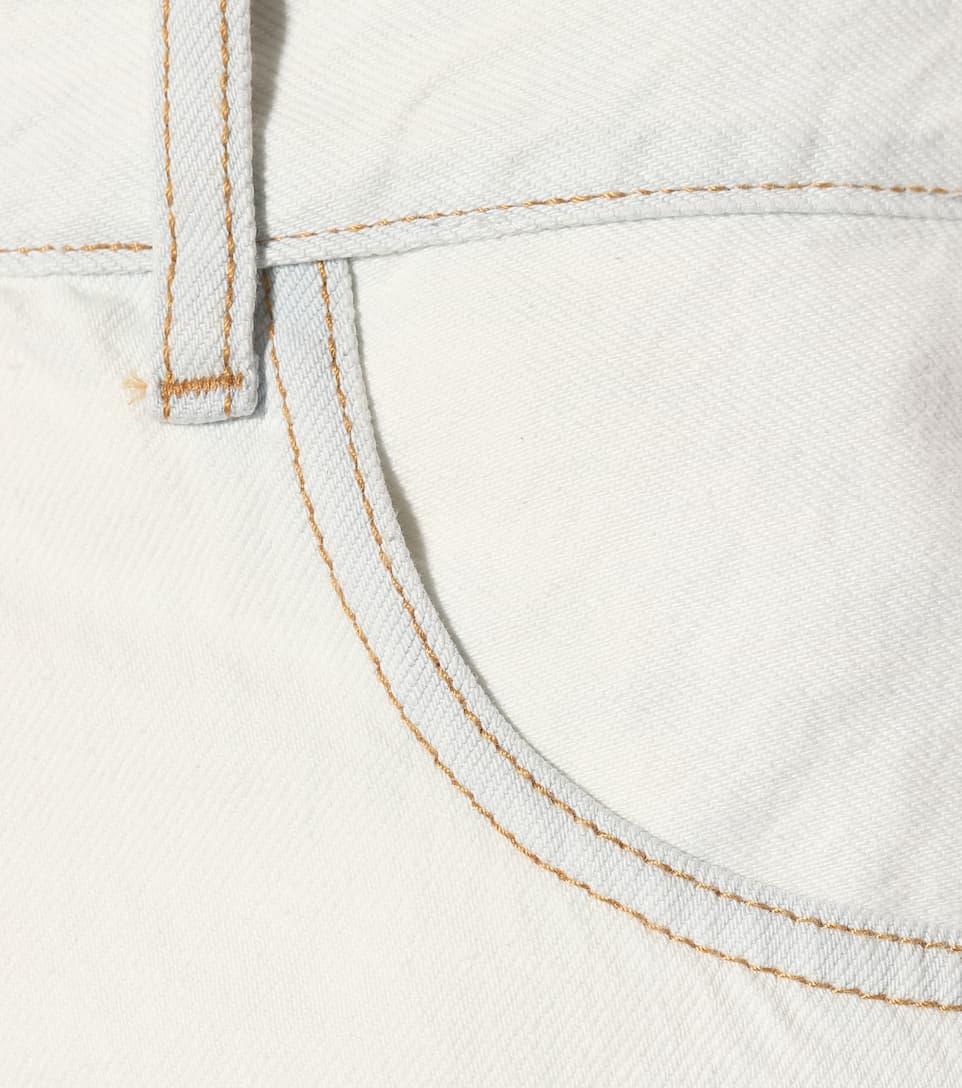 Unravel Jeansshorts