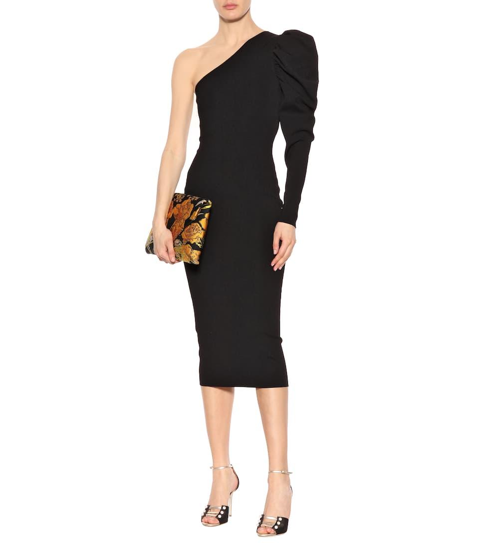 Stella McCartney Asymmetrisches Kleid