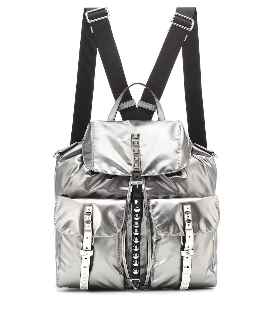 5c68bab518 Embellished backpack