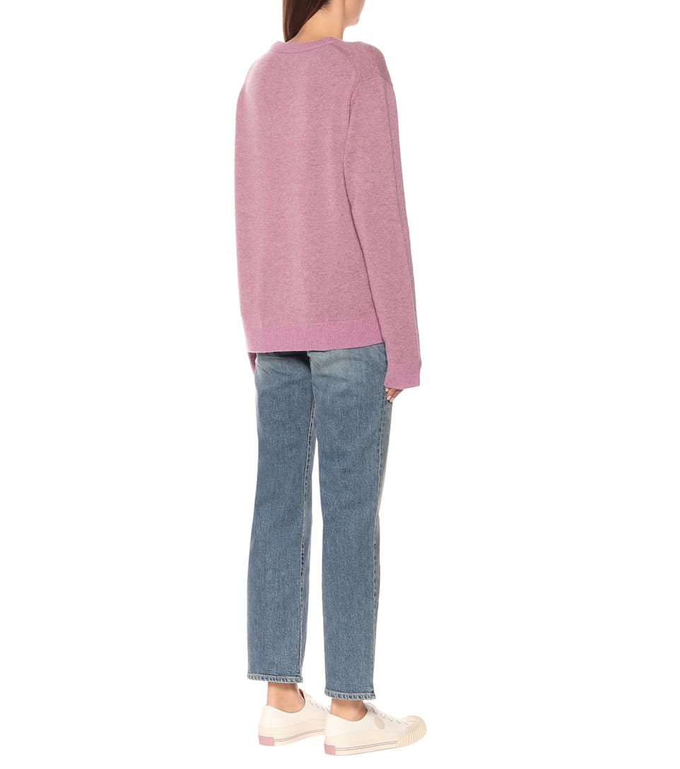 Acne Studios - Cashmere sweater