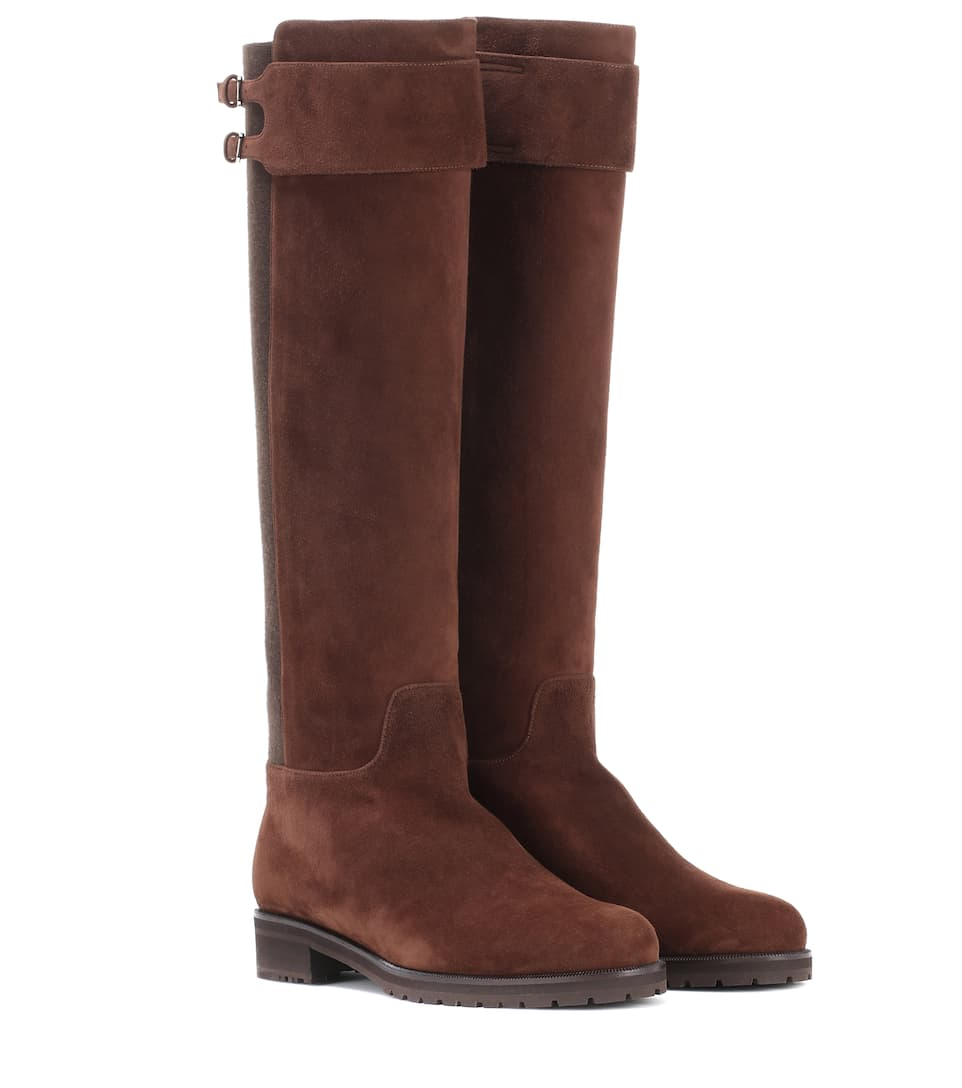 outlet locations sale online Loro Piana Hamstead suede boots free shipping from china cheapest price sale online upBZa