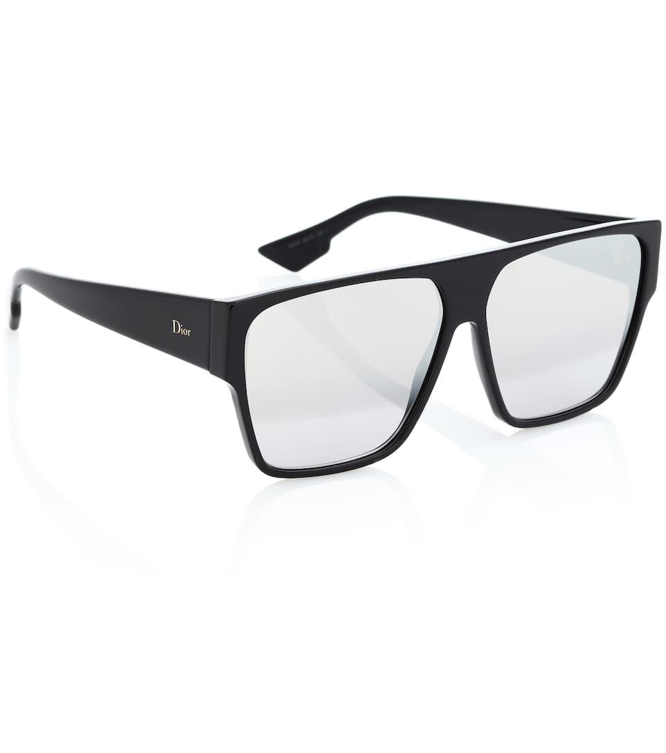 Dior Hit rectangular sunglasses Dior 84leftg6J
