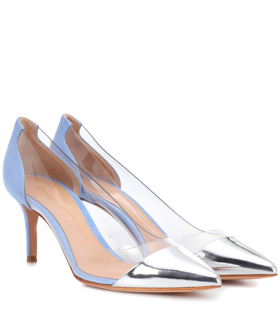 Gianvito Rossi Exclusive to mytheresa.com FToMn