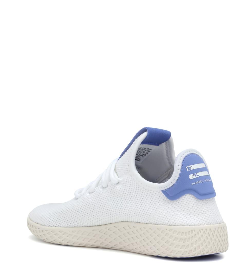 Baskets Tennis Hu - adidas Originals = Pharrell Williams Jeu En Ligne Amazon 5snapr2