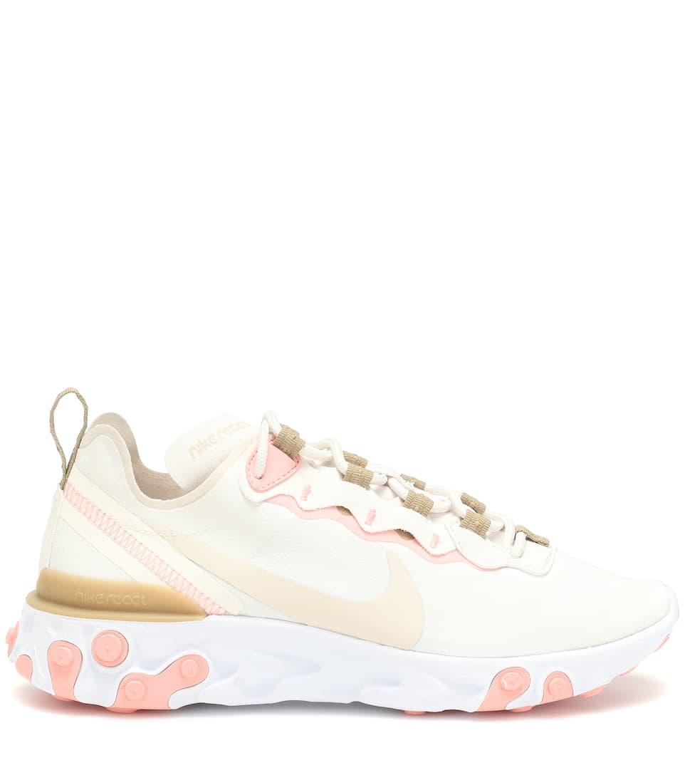 React 55 Nike Nike React Baskets Baskets Element oWCdBerx