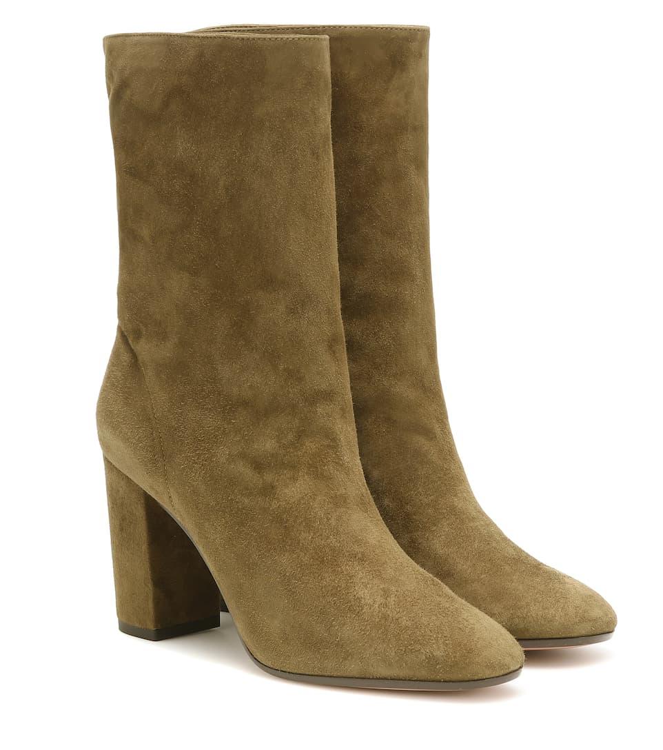 nrnbsp;p00413394 Boots Ankle Boogie 85 AquazzuraArt kuPXZwOTi