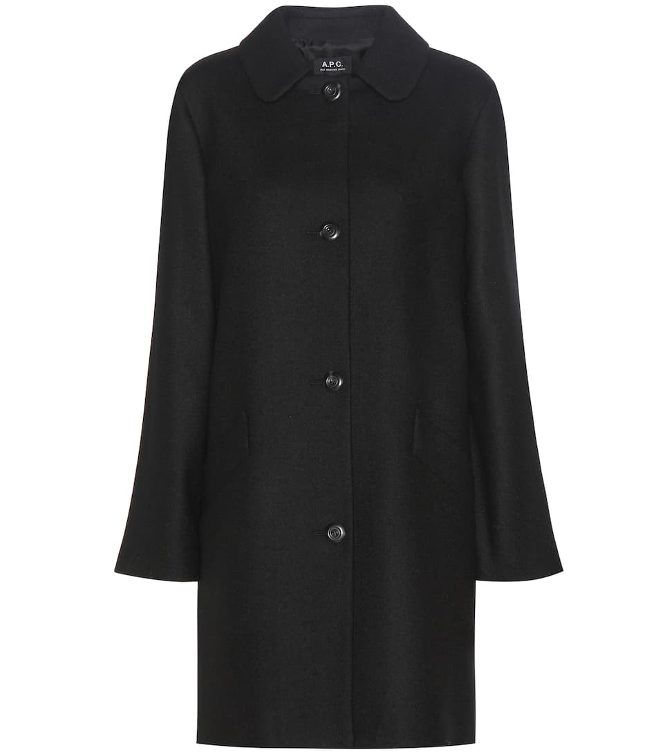 A.P.C. Wollmantel Dolly