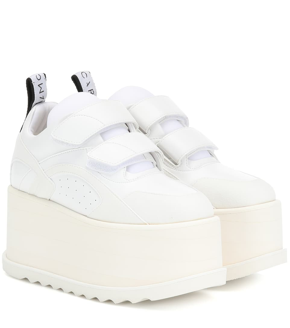 Eclypse Platform Sneakers | Stella