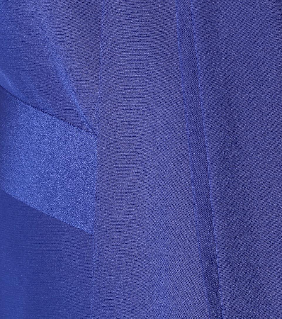 Silk Midi Dress - Joseph