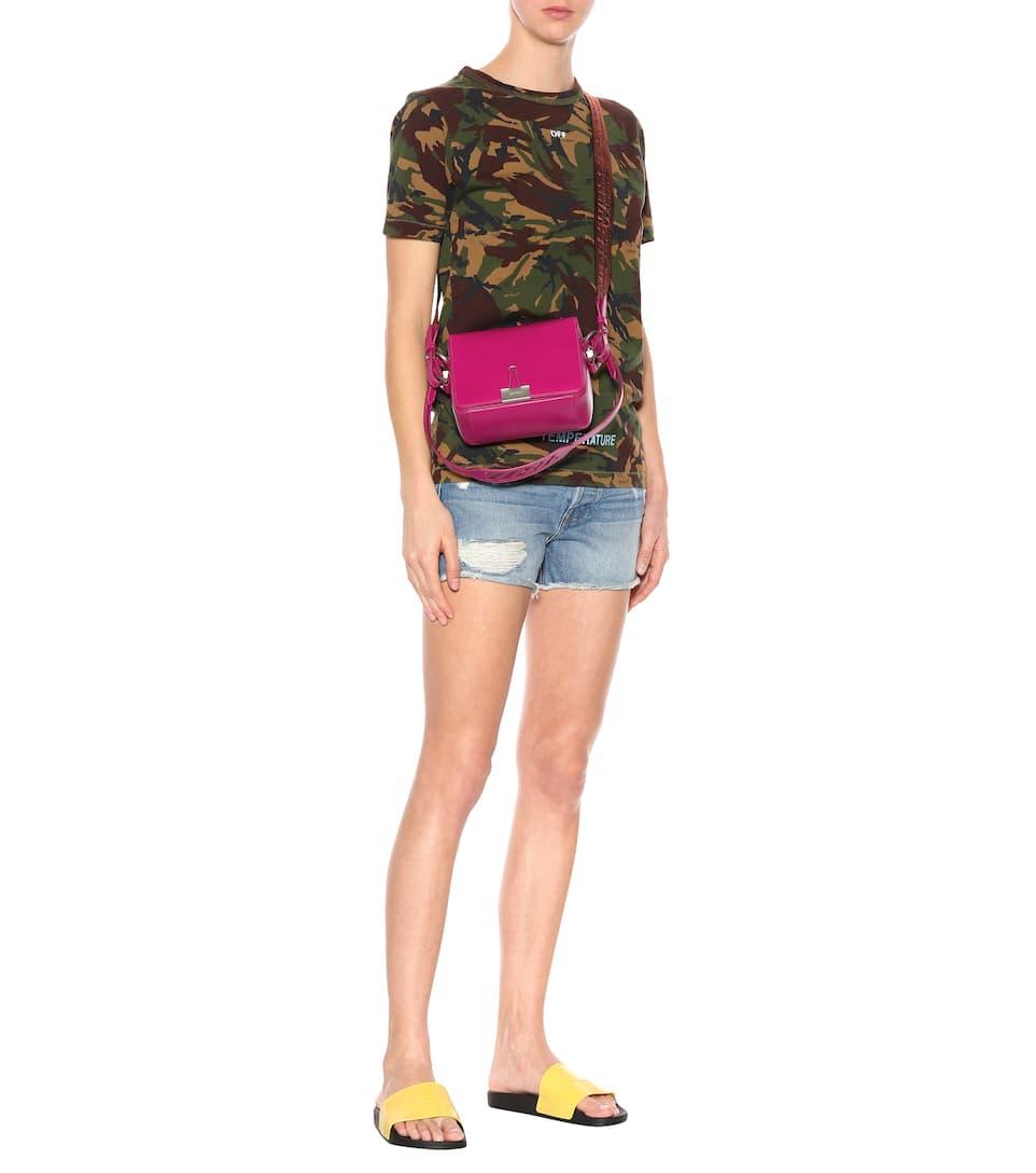 Günstig Kaufen Footlocker Authentisch Zu Verkaufen Frame Jeansshorts aus Baumwolle Auslasszwischenraum Standorten Großhandelspreis Verkauf Online tdc24i