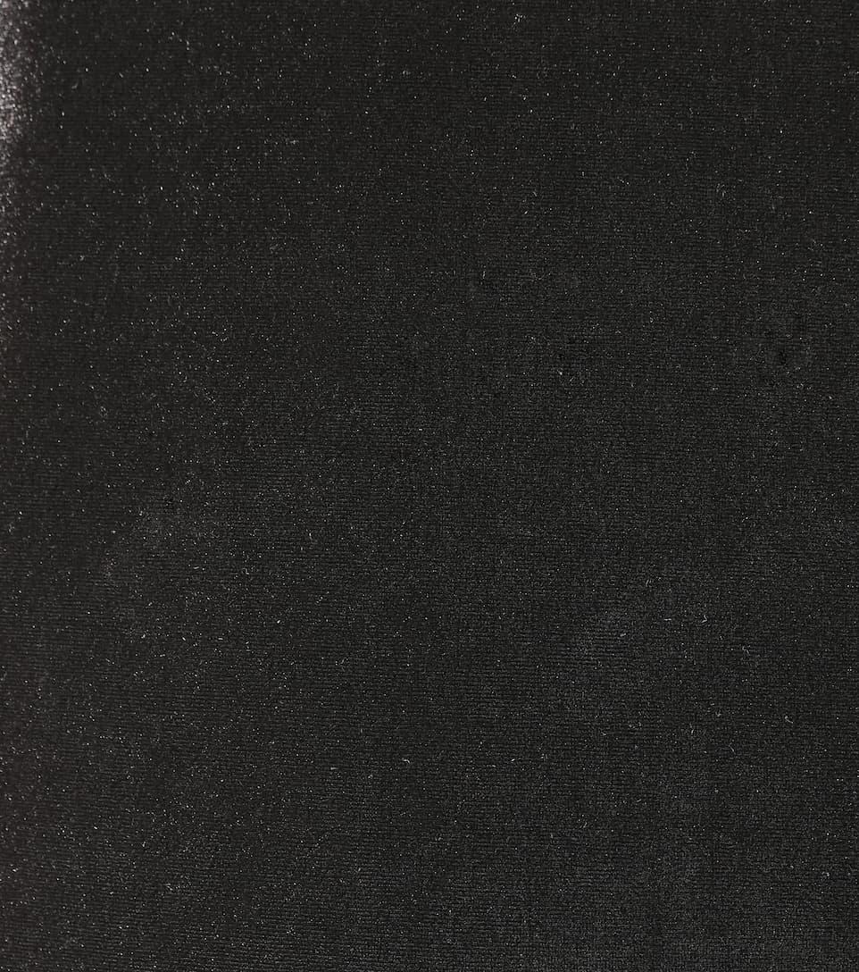 Rag & Bone Trägerkleid aus Samt Rabatt-Spielraum Store Günstig Kaufen Gefälschte Sehr Günstig Online Rabatt Klassisch mLt6qYjD6