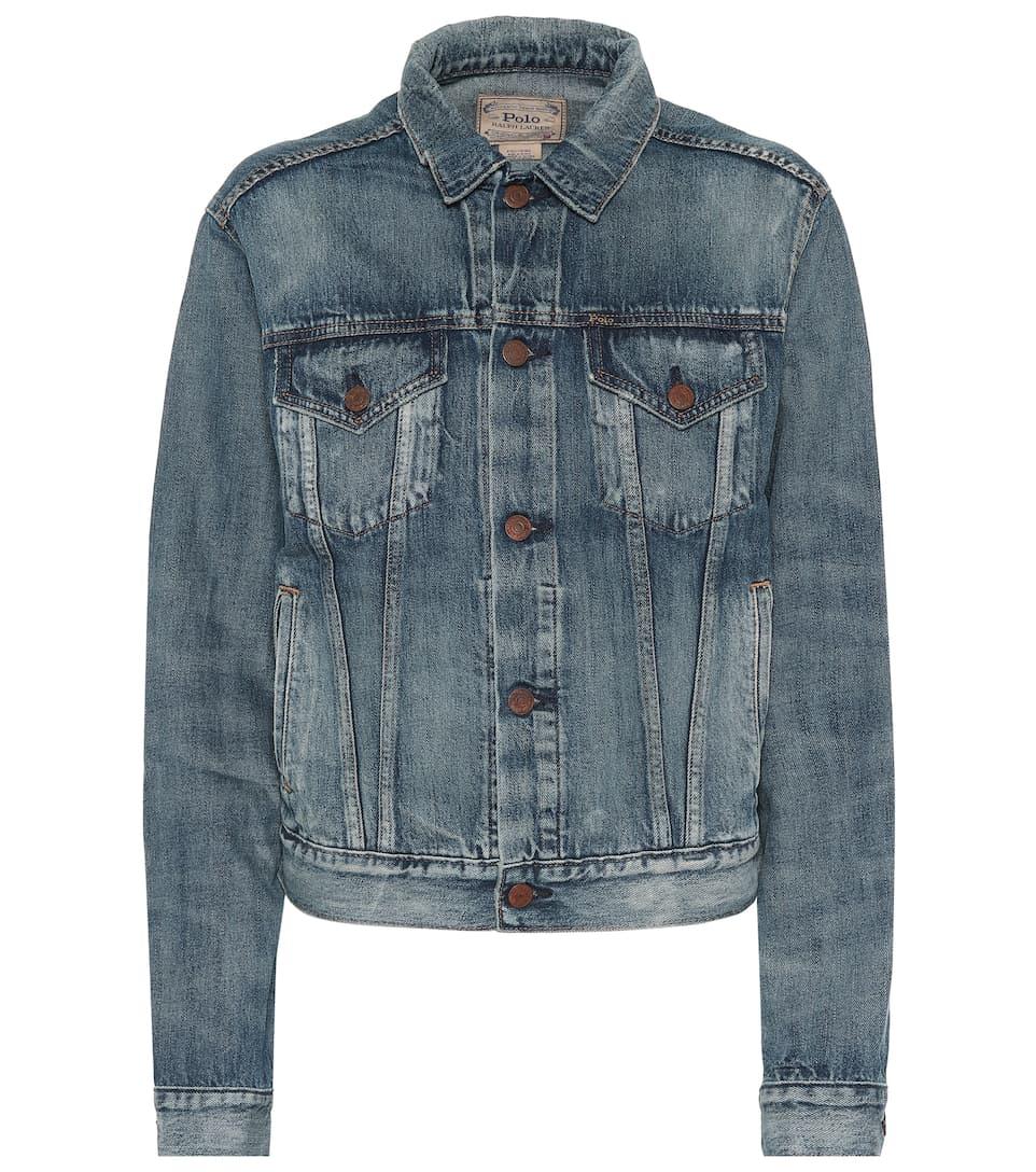 16bfc9e0b01e8 Polo Ralph Lauren - Denim jacket