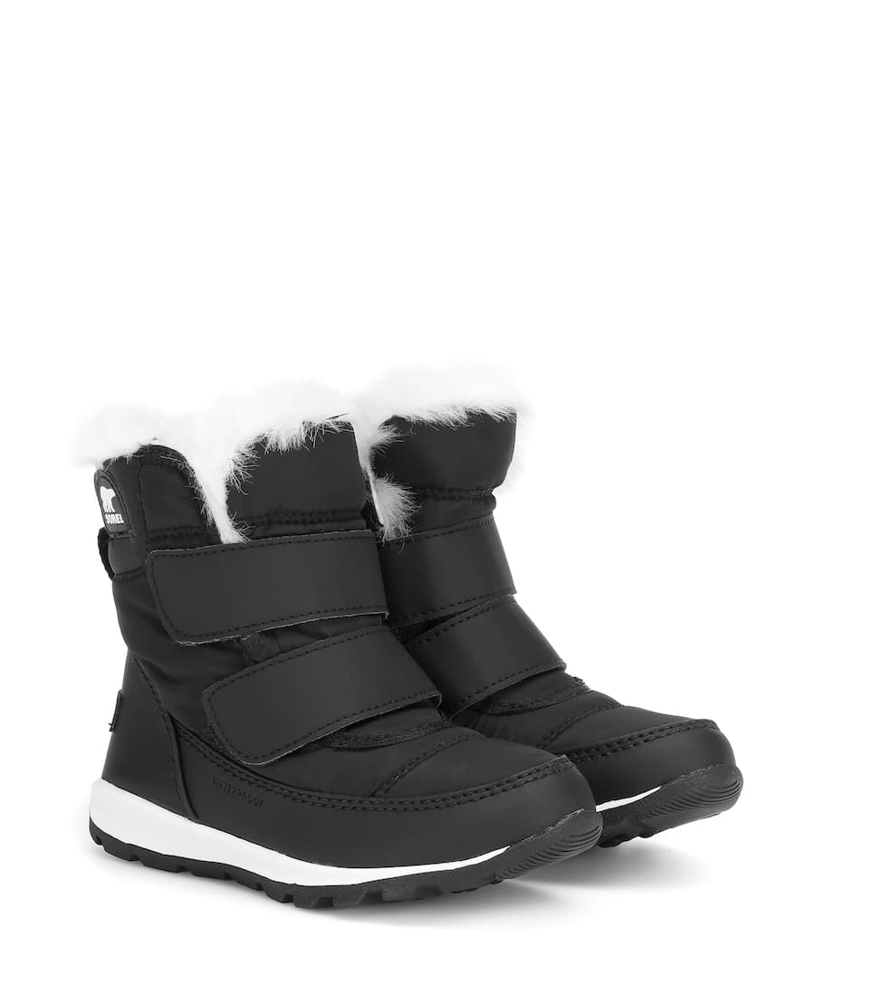 new concept 45a01 6fe2a Gefütterte Stiefel Whitney