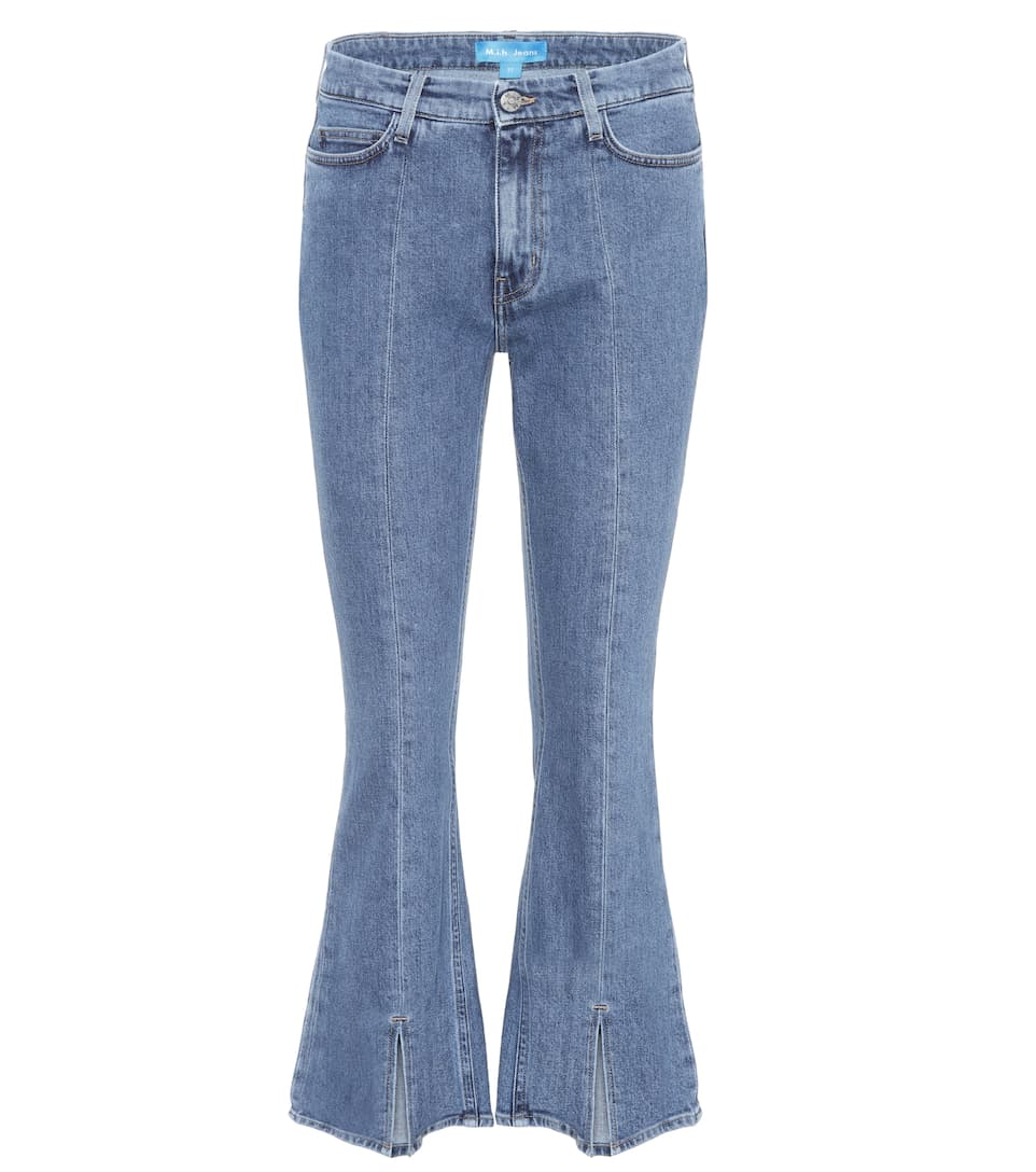 M.i.h Jeans Flared Jeans Marty